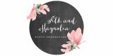 Silk and Magnolia